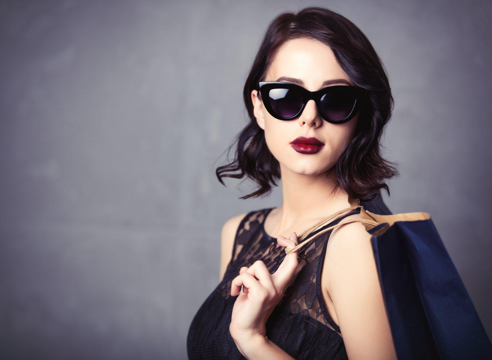 Nueva boutique de gafas para ti!